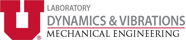 Dynamics and Vibrations Lab Logo